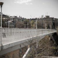 Мост... :: Вахтанг Хантадзе