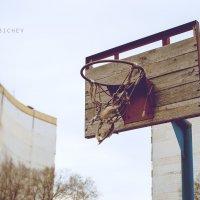 Streetball :: Сергей Бабичев