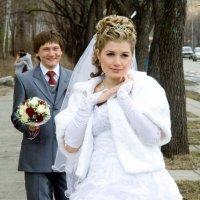 Свадьба.... :: игорь козельцев