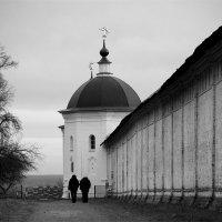 Монастырь :: Сергей Сашов