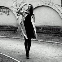 Катерина :: Аня Разумовская