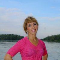 Пресловутая розовая кофточка)) :: Светлана Игнатьева