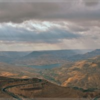 Иордания :: Валентина Потулова
