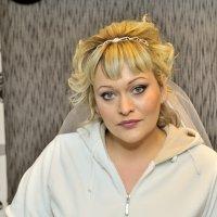 Свадьба :: Юрий Никитин