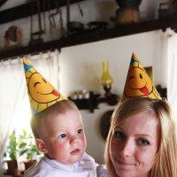 День рождение :: Tanyka Grace