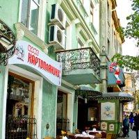 В Одессе... :: Надежда Грибута