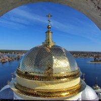 Русь православная :: галина северинова