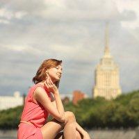 Sunny City Pleasure :: DBond _