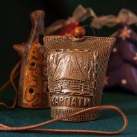 Глиняный колокольчик :: Илья Орлов
