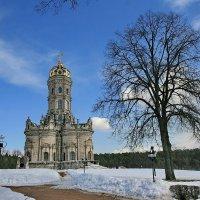Церковь Знамения :: Александр Сивкин