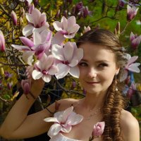 Невеста :: Elena Balatskaya