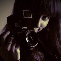 портрет коллеги :: Елена Князева