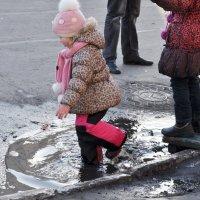 беззаботное детство... :: вадим измайлов
