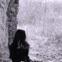 Одиночество :: Дмитрий Арсеньев