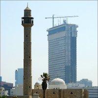 Такой разный Израиль! :: Борис Херсонский