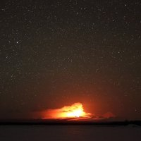 Вулкан не спит :: Alexander Pavlov