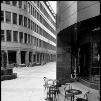 Геометриз и урбанизм :: Наталья Rosenwasser