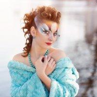 butterfly :: Марьяна Загоруйко