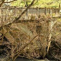 старый мост :: Павел Рубан