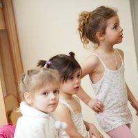 Детский сад :: Надежда Козлова