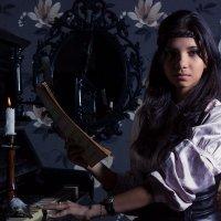 Пиратка :: Дарья Гилева