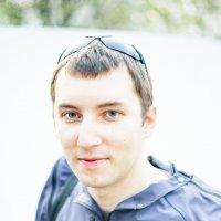 Егорка :: Антуан Мирошниченко