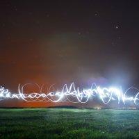 LIGHT :: Роман Плешівський