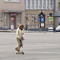 Ничто детское нам не чуждо. :: Сергей Исаенко