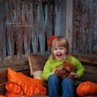 Апельсиновая весна :: Юлия Краснова