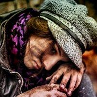 Les Misérables - Отверженные 2013 :: Юлия Падина