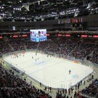 Матч Россия - Америка (по хоккею) 26.04.13 :: Максим Битюцкий