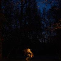 Black album :: Stanislav Bogatyrev