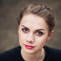 self-portrait :: Наталия Молдованова