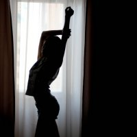 Light & dark :: Ксения Волобуева