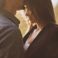 Love Story :: Антон Антоненко