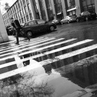 Отражения #1 :: Павел Лунькин