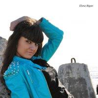 Жду критики :: Елена Бигун