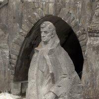 Музей истории реки Чусовой :: Риф Сыртланов