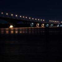 Саратовский мост :: Валерия Похазникова