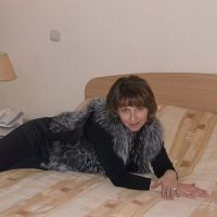 Собственно,я :: Надежда Соколова