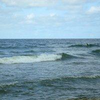 Балтийское море :: Мария Синельщикова