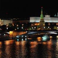 *Москва!!! 7.08.2012г :: Виталий Виницкий