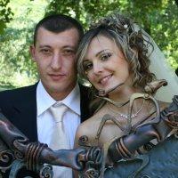 Семейный портрет :: Александр Яковлев  (Саша)