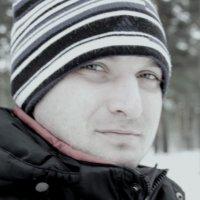 Саша :: Екатерина Герасимова
