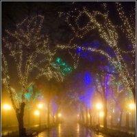 Одесса, Приморский бульвар :: Андрей Ясносекирский