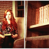 Книги :: Екатерина Тимина