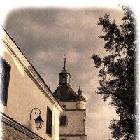 Экскурс в историю :: Olga F