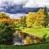 Осень :: Антон Смульский