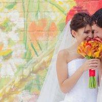 Свадьба Даниила и Ирины :: Николай Позиненко