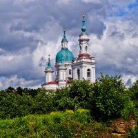 Собор святой екатерины :: Григорий Храмов